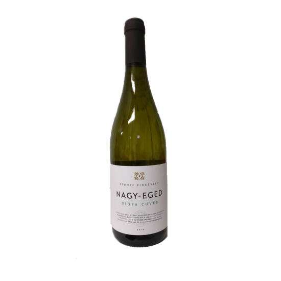 Stumpf Chardonnay 2018