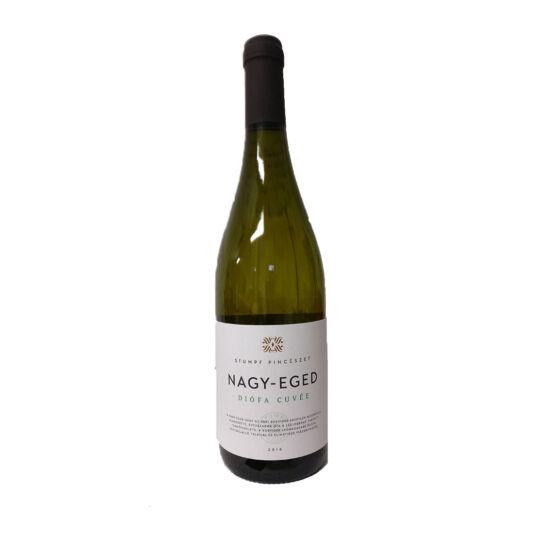 Stumpf Chardonnay 2019