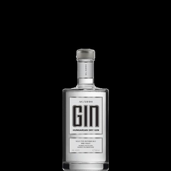 Agárdi Gin 0,5L