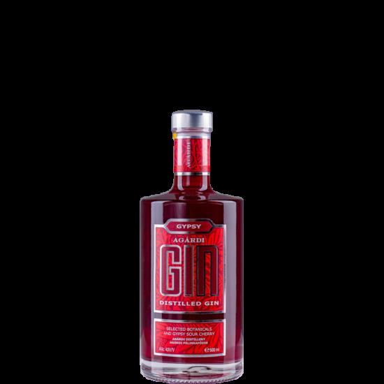 Agárdi Ghypsy Gin 0,5L