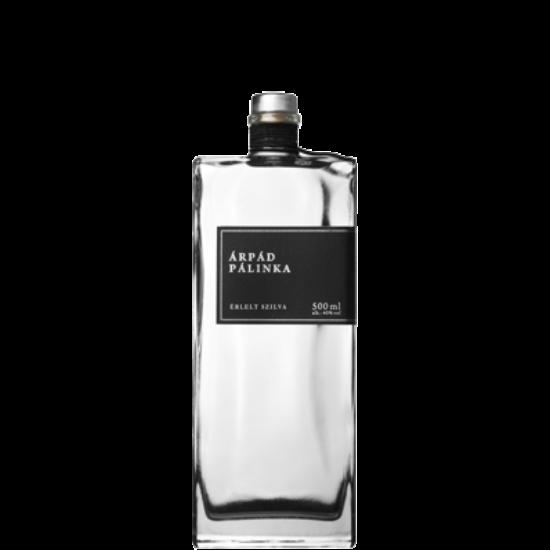Árpád Prémium Feketeribizli pálinka 0,5 L  40%v/v