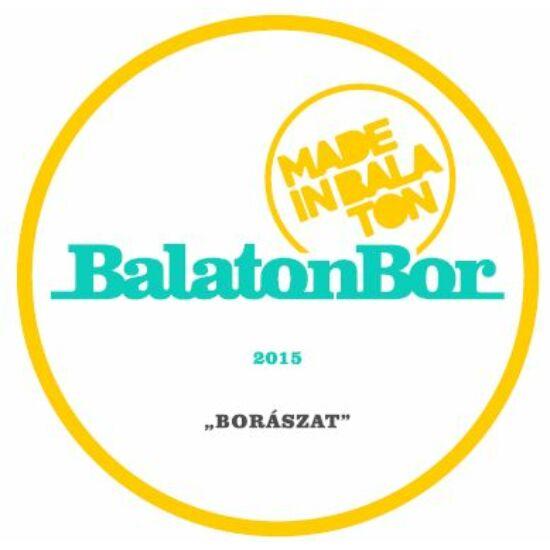 Lídia Borház Balatonbor 2019