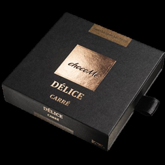 Chocome Delice Carre 50gr