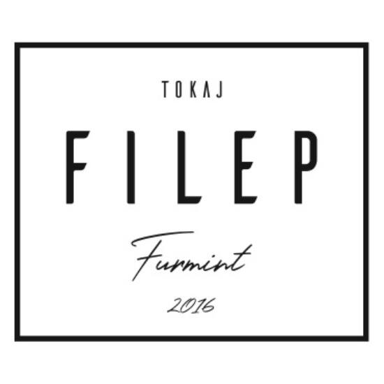 Filep Pince Furmint 2016