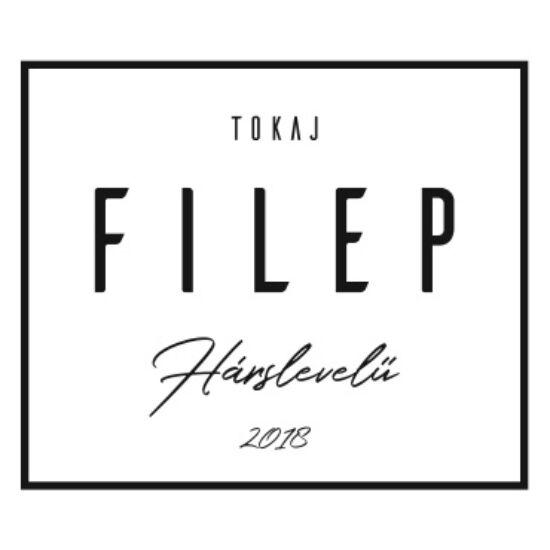 Filep Pince Hárslevelű 2018