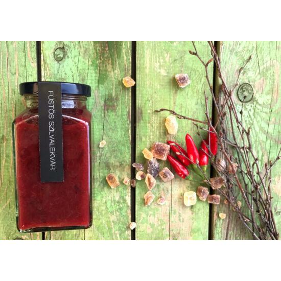 Kaldeneker szilvalekvár mézeskalács fűszerekkel 312 ml