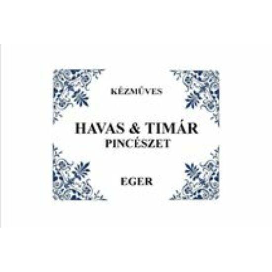 Havas & Tímár Chardonnay 2017