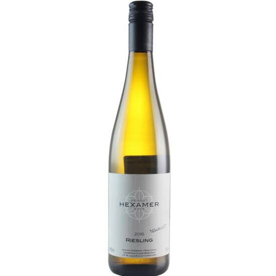 Hexamer Sauvignin Blanc 2019