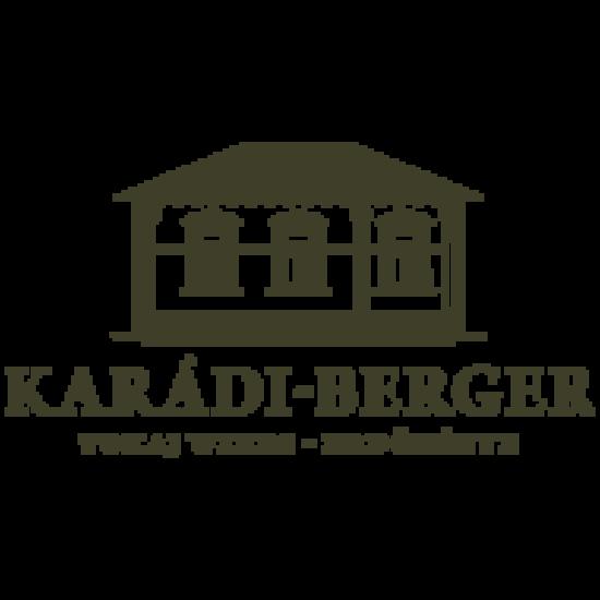 Karádi Palandor Furmint 2017