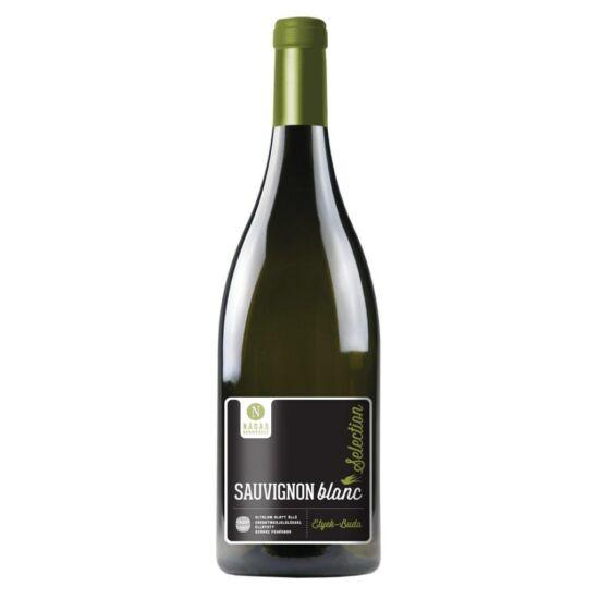 Nádas Borműhely Sauvignon Blanc selection 2020