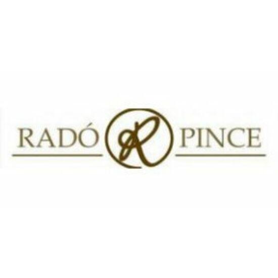 Radó Pince Déli fény 2017