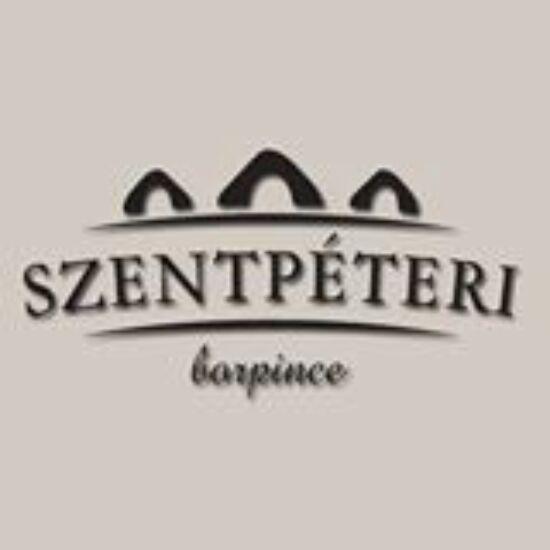 Szentpéteri Borpince Irsai Olivér 2019 - 1,5L