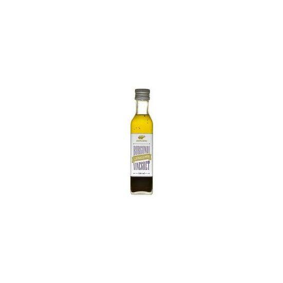 Burgundi szarvasgombás olivaolaj 100 gr