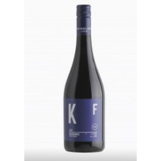 Linzer-Orosz (Winelife) Kékfrankos 2018
