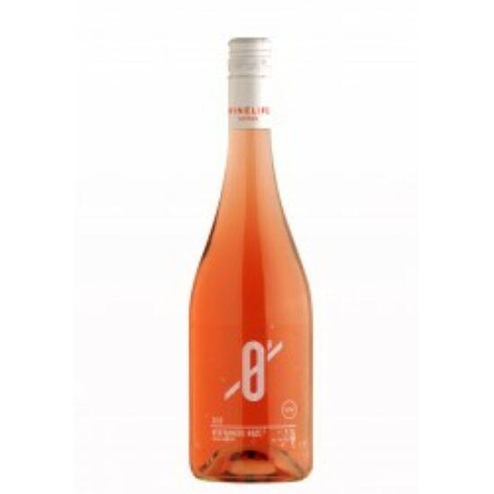 Linzer-Orosz (Winelife) Kékfrankos rozé 2019
